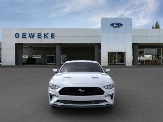 2020 Ford Mustang Gt Premium In Yuba City Ca Sacramento Ford Mustang Geweke Ford