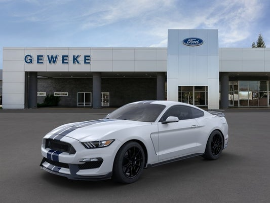 2019 Ford Mustang Shelby Gt350 In Yuba City Ca Sacramento Ford Mustang Geweke Ford