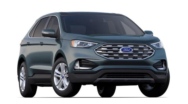 2019 Ford Edge Sel In Yuba City Ca Sacramento Ford Edge