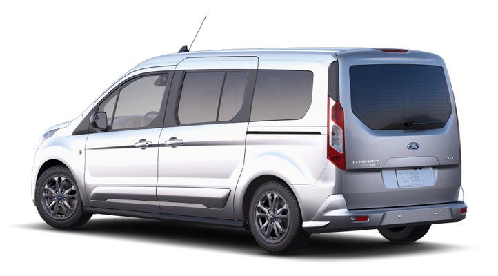 2020 Ford Transit Connect Commercial Xlt Passenger Wagon In Yuba